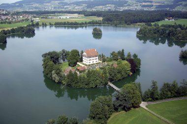CD Meinhard Gartenmann, Schulhaus, Gde, See 002