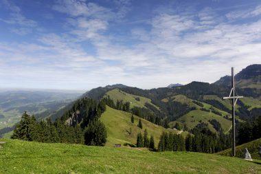 BiosphŠre Entlebuch, Marbach, Marbachegg, 28.09.2014